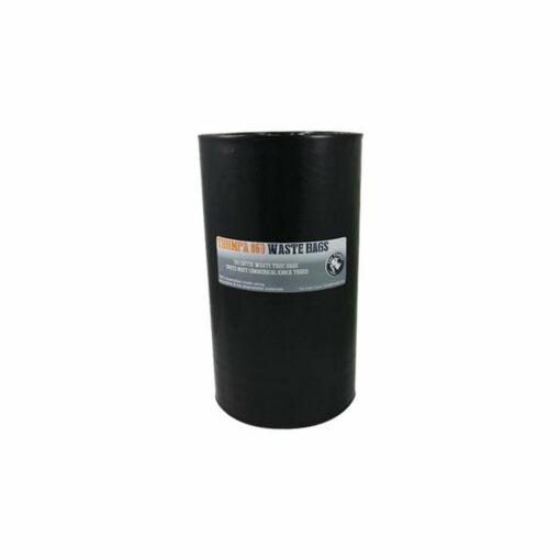 Coffee Knocker Bin Disposable Bags for Floor Models Pk 100