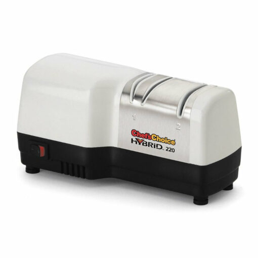 Chefs Choice 220 Electric Sharpener