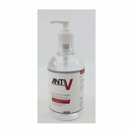 Hand Sanitiser Antiv - 500 mls