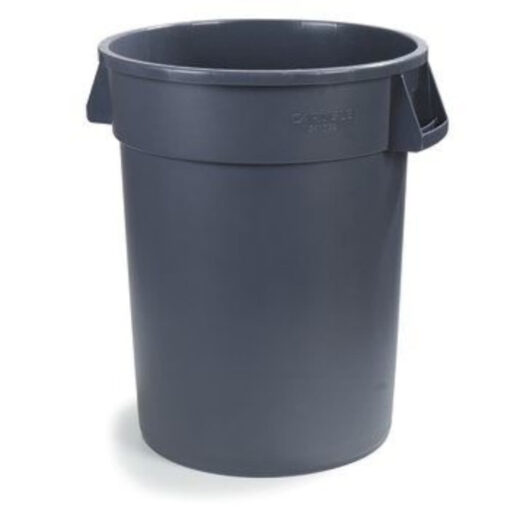 Bronco Waste Container