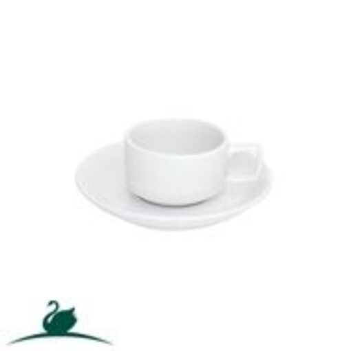 Fine Cup Espresso -120ml Stackable
