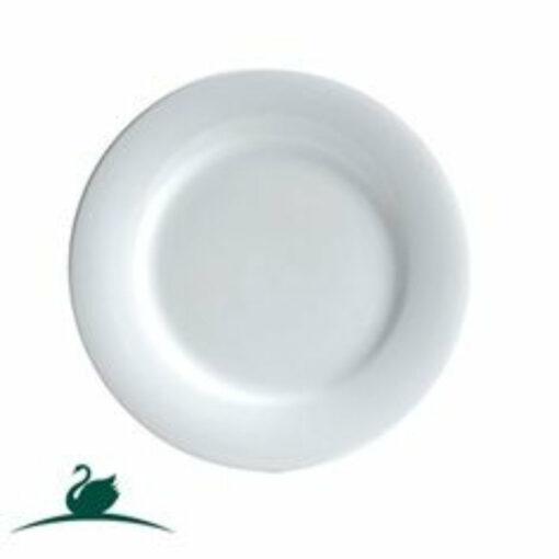 Fine Plate Round Dinner -260mm