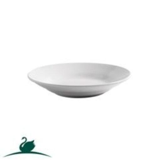 Fine Plate Soup/Pasta -230mm