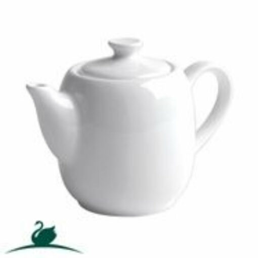 Fine Teapot -390ml