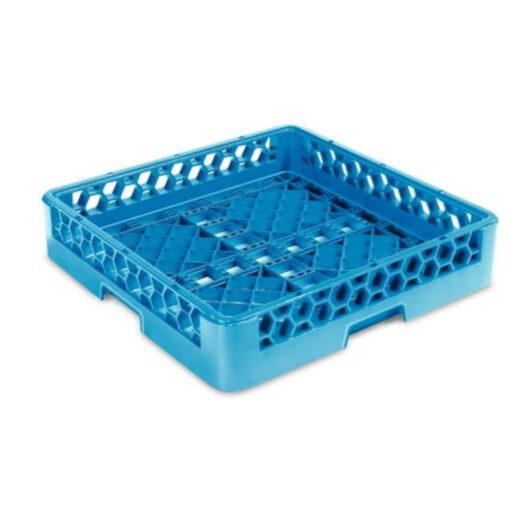 Dishwasher Rack Open