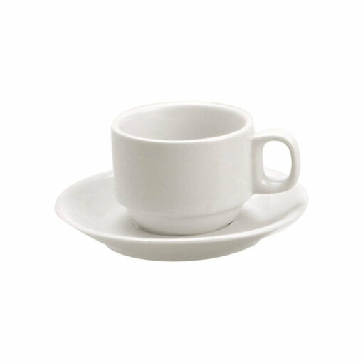 Cup Stackable -225ml (Each)