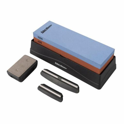 Edgemaster Sharpening System 400/1000