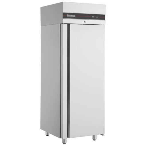 Inomac Freezer UFI2170 Stainless Steel Single Door
