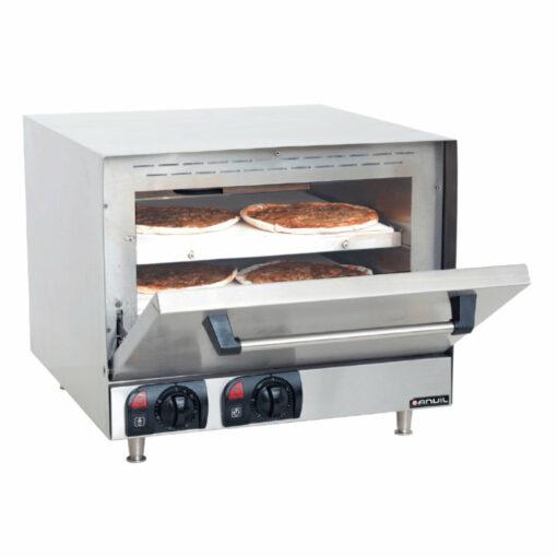 Anvil Deck Pizza Oven
