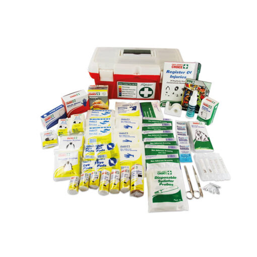 Workplace Portable First Aid Kit