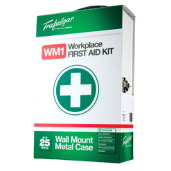 Workplace Wall First Aid Kit